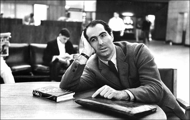 Philip Roth, one of the top five American novelists ever, is done, done, done with the form and believes that all of civilizatio